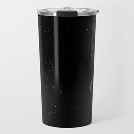 Miss Reaper Travel Mug