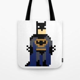 Bruce Wayne Tote Bag