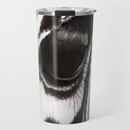 ZEBRA No. 1 Travel Mug