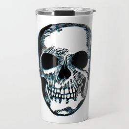 Skull I Travel Mug