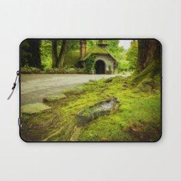Fairy house Laptop Sleeve