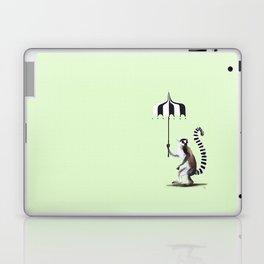 Ring Tailed Lemur Laptop & iPad Skin