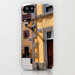 Vegueta - Gran Canaria's Old Town iPhone Case