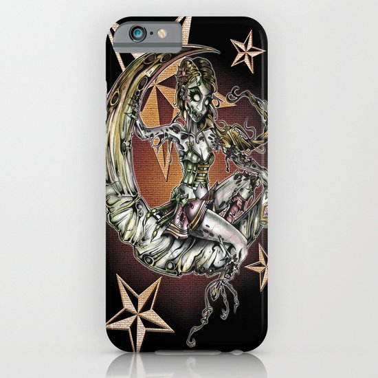 Champagne Of The Dead iPhone & iPod Case