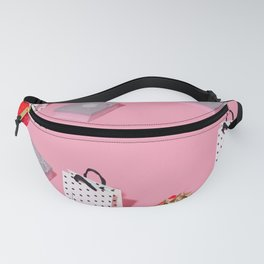 Pink Gifts Fanny Pack
