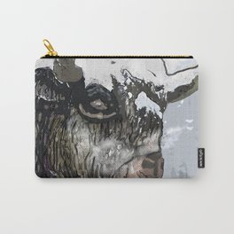 BE FREE BISON  Carry-All Pouch