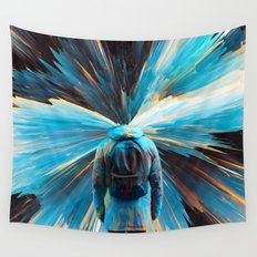 Imagination II Wall Tapestry