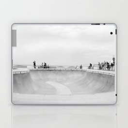 SKATE PARK Laptop & iPad Skin