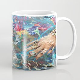 Surreal Dreams Coffee Mug