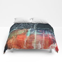 Melody Comforters