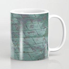 Tiles in Quebec City #Canada Coffee Mug