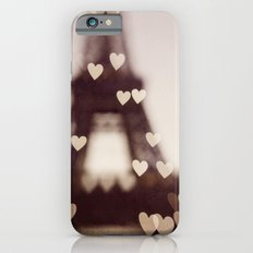City of Love - Paris Slim Case iPhone 6s