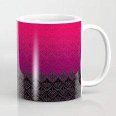 ELENA PATTERN - FLAMENCO VERSION Mug