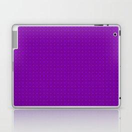 Red & Purple I Laptop & iPad Skin