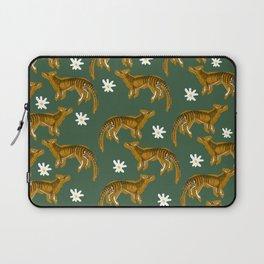 Believe in Thylacine Laptop Sleeve