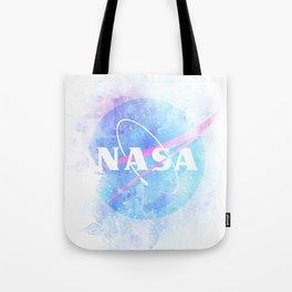 NASA Tote Bag