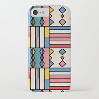 journey iPhone & iPod Cases featuring journey by spinL