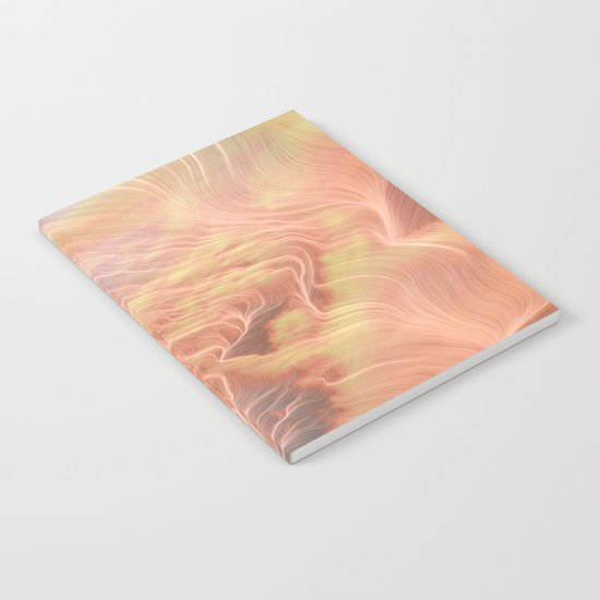 Wild is the Wind Notebook