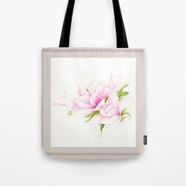 pure beauty 1 Tote Bag