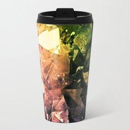 Amethyst Rainbow Travel Mug