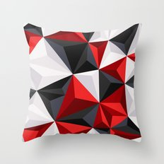 Cairo (Diamond #02) Throw Pillow