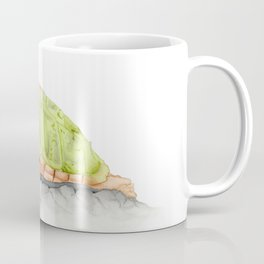 Snapping Turtle Coffee Mug