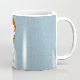 Mr. Bowie Coffee Mug