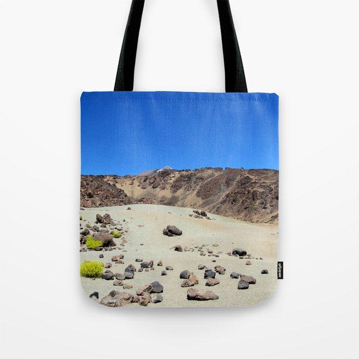 sulfur Tote Bag