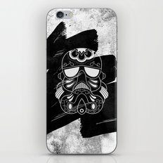 Storm Trooper #2 iPhone & iPod Skin