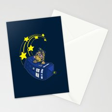 Dr. Kirby Stationery Cards