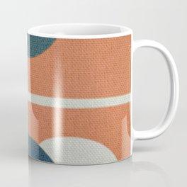 Frederick Hammersley 2 Coffee Mug