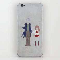 Garry & Ib iPhone & iPod Skin