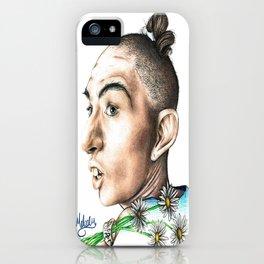 Pepper -AHS iPhone Case