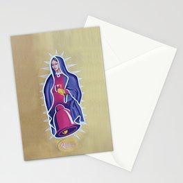 Virgin Taco Stationery Cards