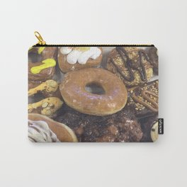 Doh ! Doh ! Donuts..... Carry-All Pouch