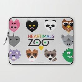 HEARTIMALS™ ZOO Laptop Sleeve