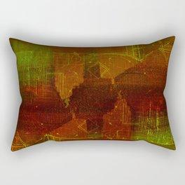 70 xrt Rectangular Pillow