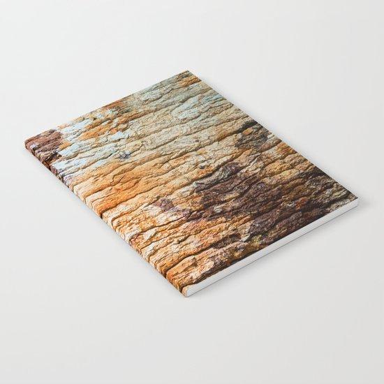 NATURAL WOOD ART Notebook