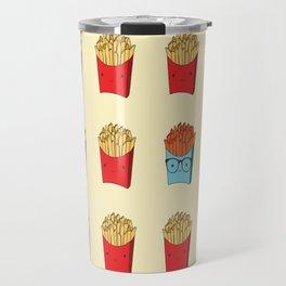 Hip Fries Travel Mug