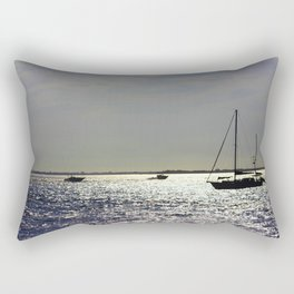 Sail Rectangular Pillow