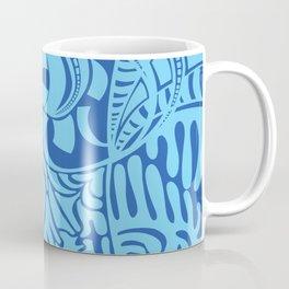 The Rhythm of My Heart Coffee Mug