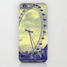 The London Eye Slim Case iPhone 6s