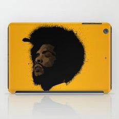 Questlove 2.0 iPad Case