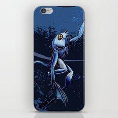 Sea Monkey iPhone & iPod Skin