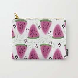 Watermelon pattern. Carry-All Pouch