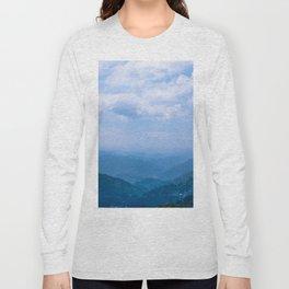 Mountain Shades Long Sleeve T-shirt