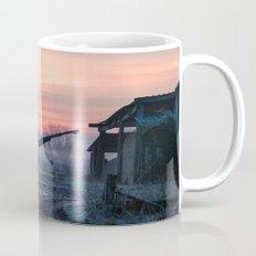 Dawn on the Farm Mug
