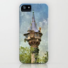 Princess Decor iPhone Case