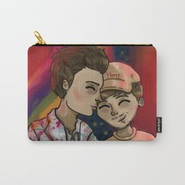 Supportive boyfriends Carry-All Pouch
