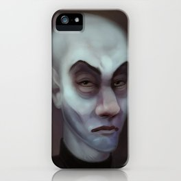 Therapist iPhone Case